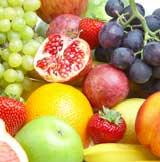 Диета фруктово-ягодная. В удовольствие!