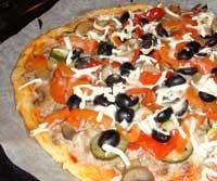 Пицца «Всего понемногу»
