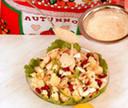 Салатные соусы и заправки: самые вкусные!